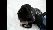 Таркаляне В Сняг :)