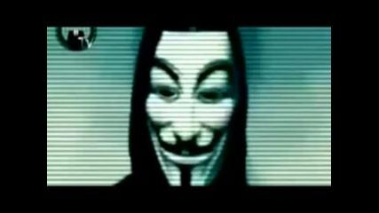 Анонимните Садват Dmg !