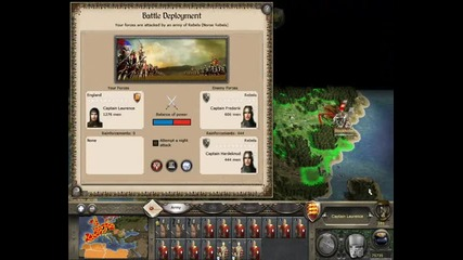 Medieval 2 Total War: England Chronicles Part 47