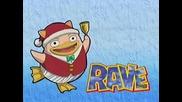 Rave Master Eng Sub Епизод 47