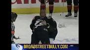 Хокейсти Се Бият (топ 5)