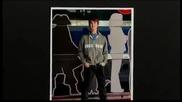 Джъстин Бийбър в шоуто на Дейвид Летерман - 23.11.2011