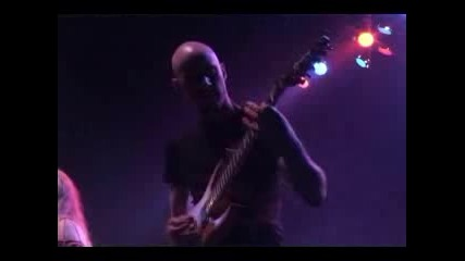 Therion - Quetzalcoatl (live)
