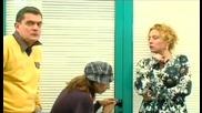 Клиника на третия етаж (2010) - 1 серия 10 години по - късно (част3)