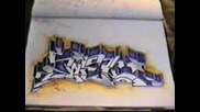 Sgc Graffity Team