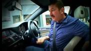 Bmw X6 - Top Gear Австралия