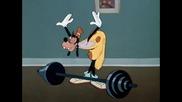 Гуфи/goofy - 1949 - Goofy Gymnastics