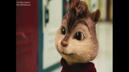 Alvin and the Chipmunks The Squeakuel