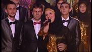 Dina Bogucanin - Sejdefu majka budjase - Vece Sa - (TV Grand 19.06.2014.)