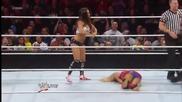 Тоталните Диви срещу Другите Диви (мач 7 срещу 7 традицион сървайвър мач) / Първична сиал 25.11.2013