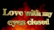 """Michael Bolton - Love With My Eyes Closed - Show Ballet """" Fire Dance """""""