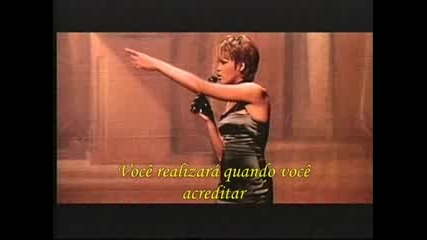 When You Believe - Mariah & Whitney
