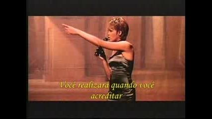 When You Believe - Mariah & Whitney