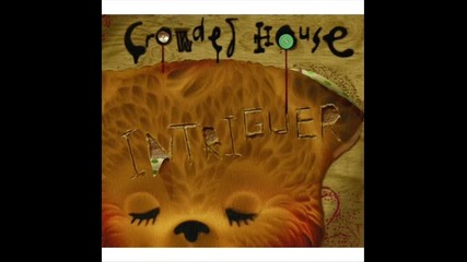 Crowed-house - inside out