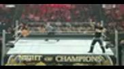 Wwe - Night of Champions 2009 Tommy Dreamer vs Christian