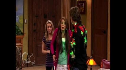 Hannah Montana Forever Episode 1 Part 3