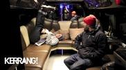 Kerrang! Tour 2014 - Limp Bizkit Kribs