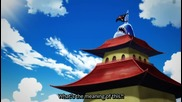 One Piece: Episode of Nami 2/5 - Koukaishi no Namida to Nakama no Kizuna