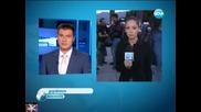 Протести и шествия в София