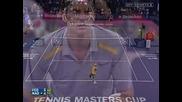 Masters Cup 2006 : Федерер - Надал