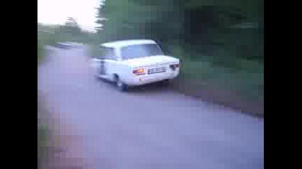 Lada Samara & Jiguli 2