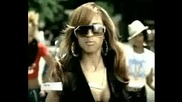 Nelly Ft Ciara - Step on my air jordans