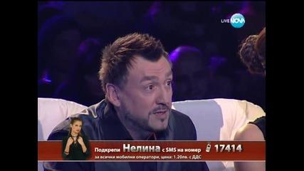 Нелина Георгиева - Live концерт - 21.11.2013 г