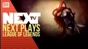 NEXTTV 030: NEXT Plays: League of Legends