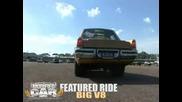 Bigv8 Blown Bigblock Burnout Statesman Feature Car