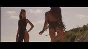 Премиера 2015 ! Emil Lassaria And Caitlyn - El Calor ( Official Video ) + Превод