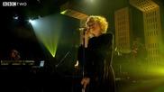 Goldfrapp - Annabel (live)