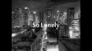 Nouvelle vague - So Lonely (превод)