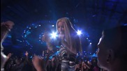 Iggy Azalea - Change Your Life ( Vevo Certified Superfanfest ) presented by Honda Stage