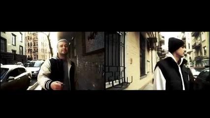Mc T & Scratch Solo - Делай