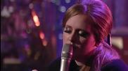 Adele - Make You Feel My Love (live)