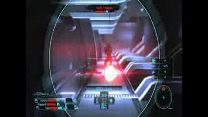 Mass Effect (e3 2007 Trailer 2)