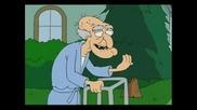 Herbert От Family Guy Пее The Next Episode
