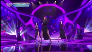 Joy , Chanmi & Hayoung - Adult Ceremony @ Mbc Gayo Daejejeon 2014