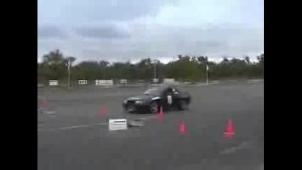 Тест С Nissan Skynline