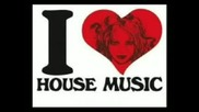 I Love House Music - Obsession