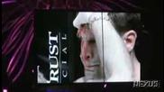 MFA Bobby Lashley vs. Joshua Franklin **HQ** 13/12/08