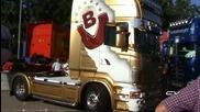Scania Truck Show