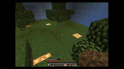 minecraft-koridor adventure v2