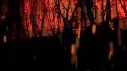 Semargl - Credo Flaming Rain feat. Nera Gorecka & Jonny Maudling [official video][2011]