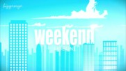 Weekend Season 1 Episode 8 - Your Weekend in Lisbon - The perfect trip