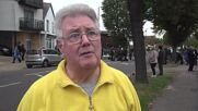 UK: Residents of Leigh-on-Sea react to local MP's deadly stabbing