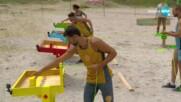 Игри на волята: България (24.09.2020) - част 2: Битка за СПАСЕНИЕ между Жътвари и Рибари