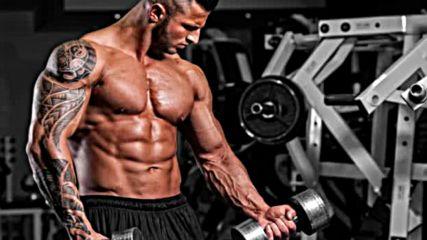 workout motivation music 2016