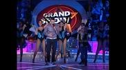 Slobodan Vasic - Emotivac (Grand Show 09.03.2012)