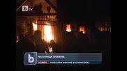 Миролюба Бенатова се излага в Катуница.